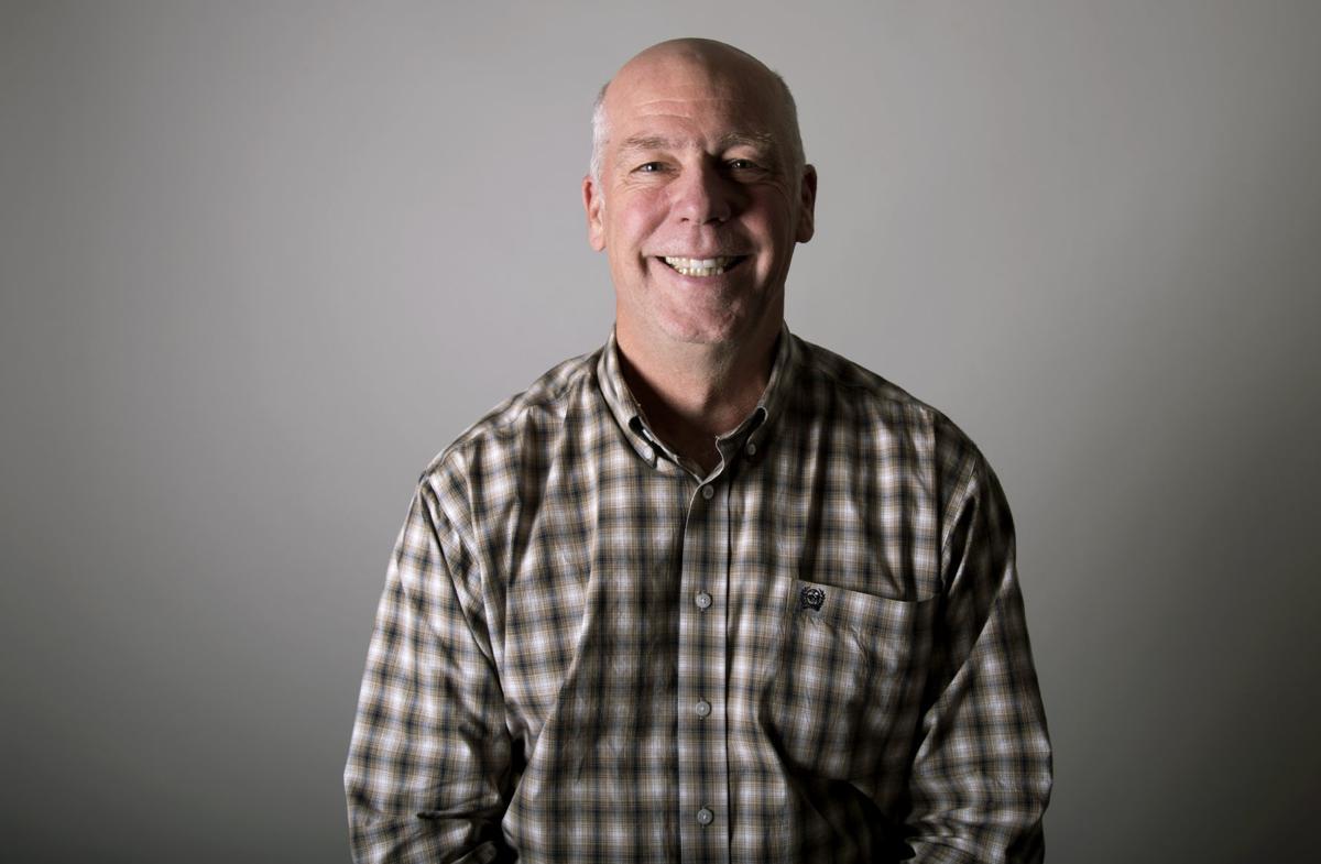 Greg Gianforte