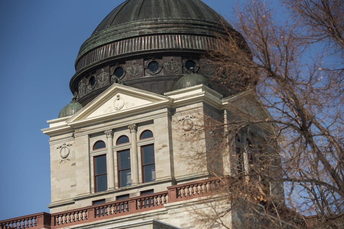 Helena State Capitol File Are