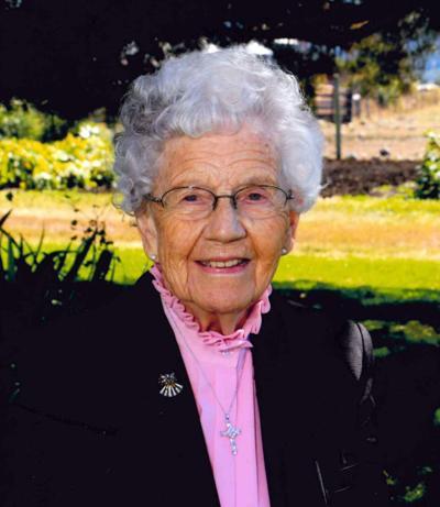 Margaret Jane Dusenberry