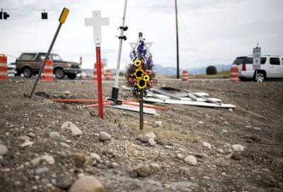 One more person: Crash victims' families allege state didn't do enough to protect public