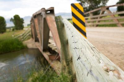 Disputes Over Bridge Expansions in Madison County