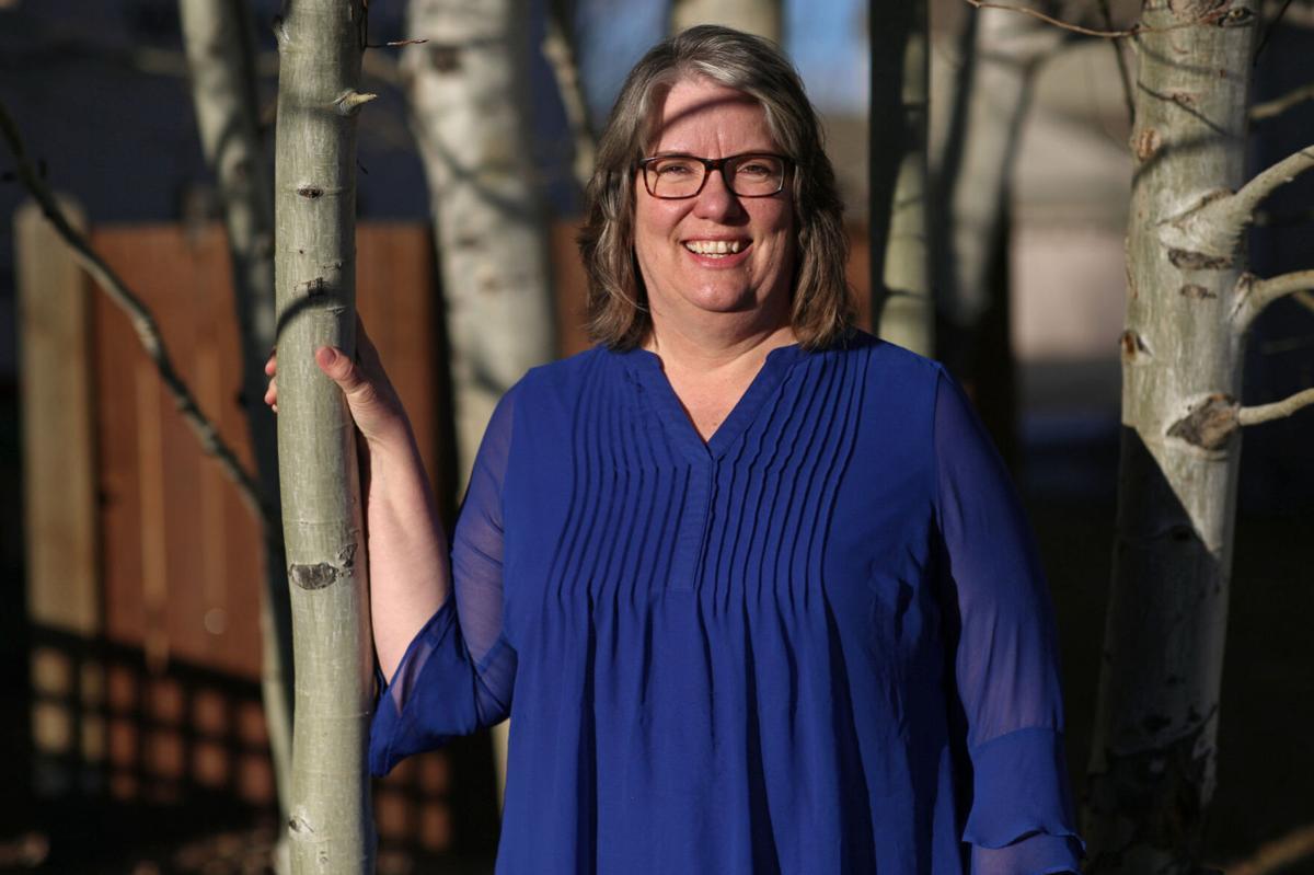 Lisa Moellenkamp, Teaching Award