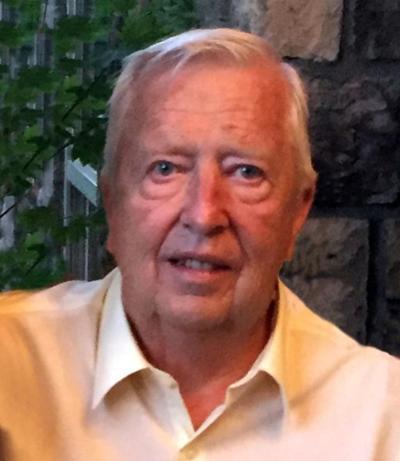 LeRoy  Allen  Delger
