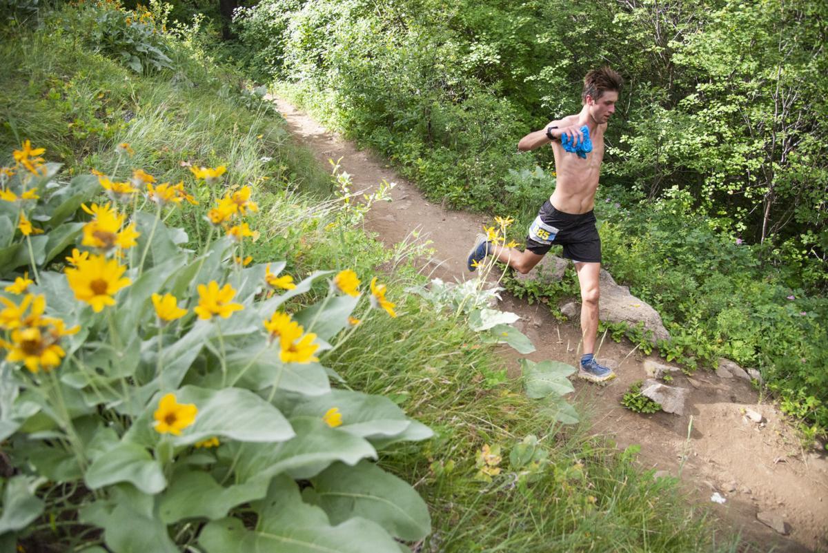 Jim Bridger Trail Run