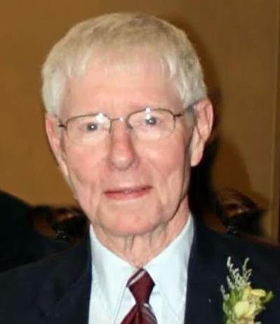 Dr. Norman A.  Shyne