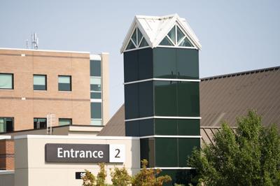 Bozeman Health Deaconess Hospital