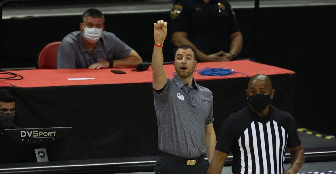 Montana State men's basketball vs. UNLV (copy)