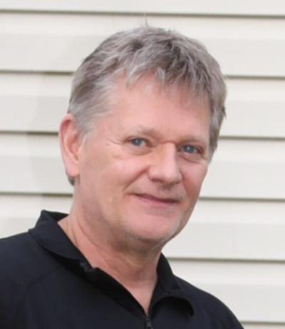 Jonathan Dwight  Peters
