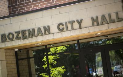 City Hall File