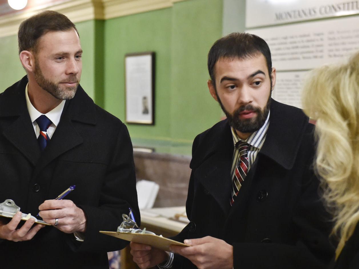 Filing deadline for Montana ballot sees last - minute surprises