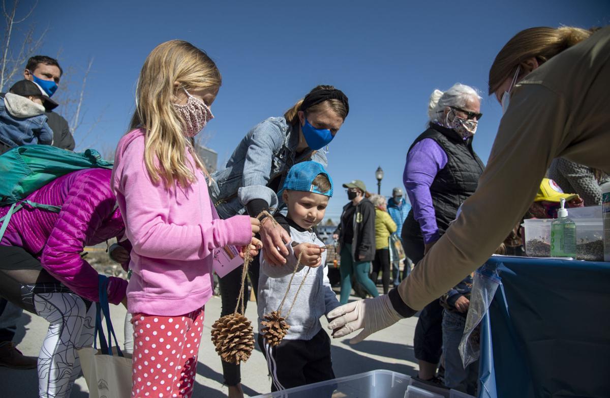 Gallatin Valley Earth Day Festival