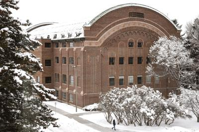Romney Hall