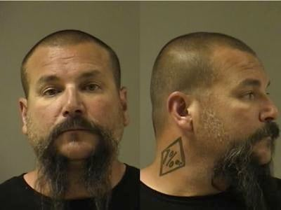 Livingston man indicted in Outlaws motorcycle gang roundup | News