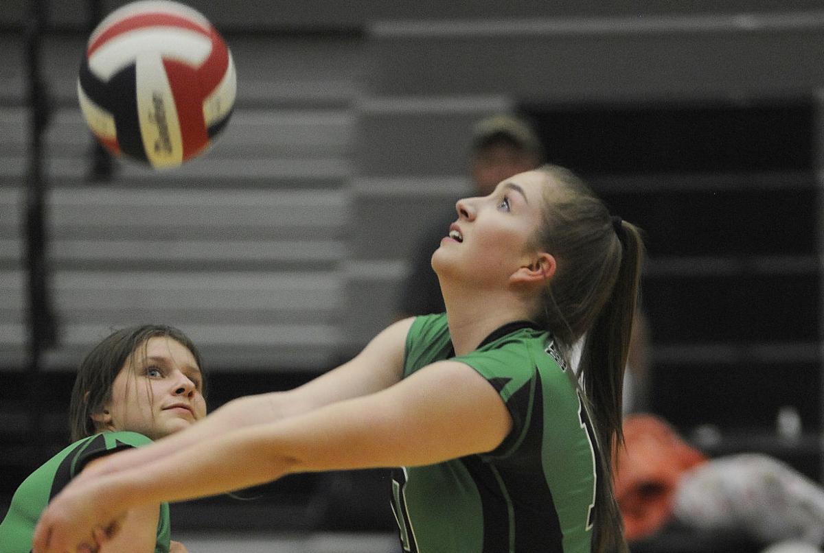 Belgrade volleyball 2