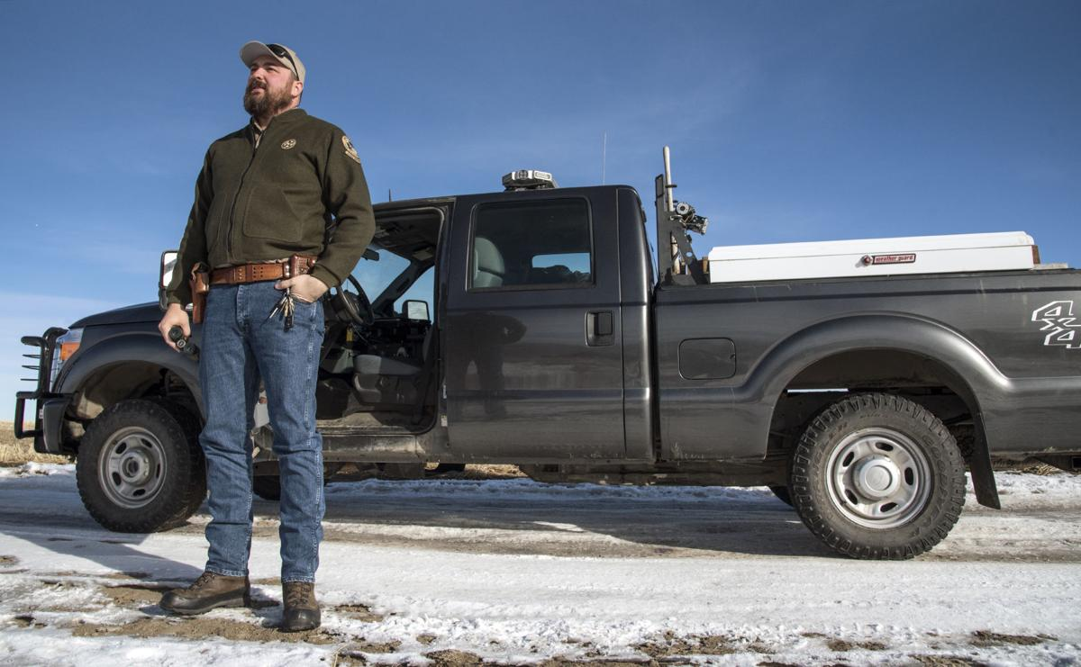 Shifted Priorities Debate Over Montana S Game Warden Budget