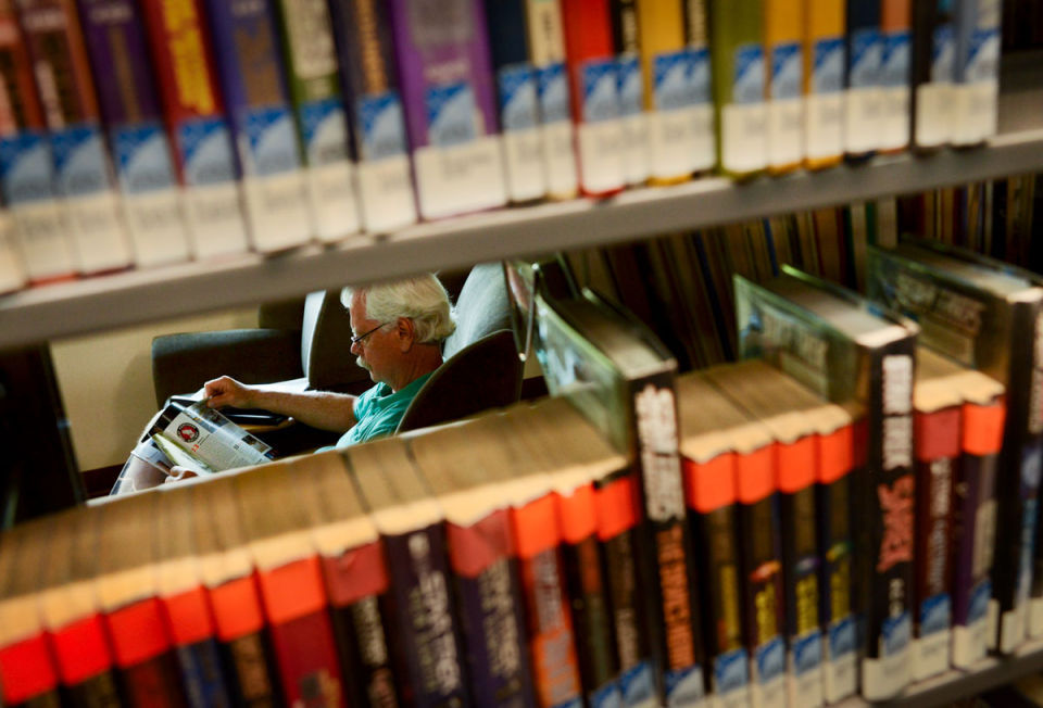 Bozeman Library to have Sunday hours