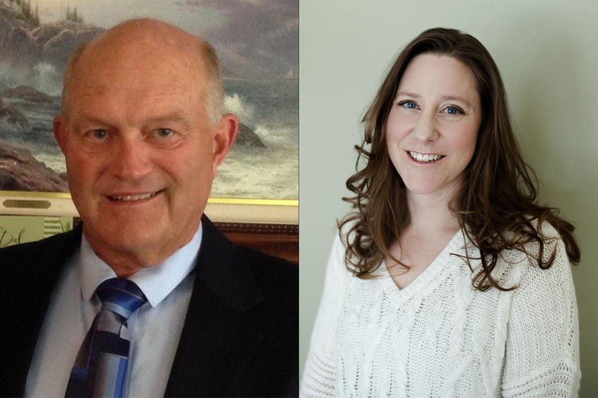 Gallatin County Clerk and Recorder candidates