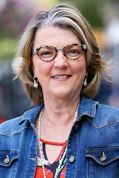 Robyn Erlenbush