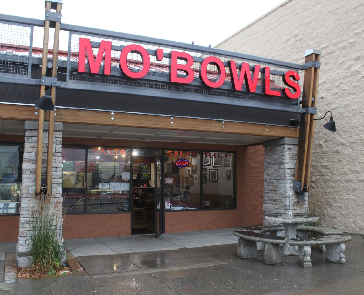 Mo'Bowls Storefront