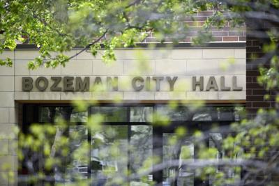 Bozeman City Hall