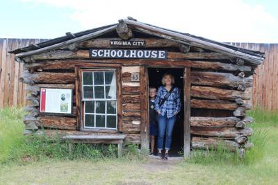 MSU professor Gretchen Minton, author of Shakespeare in Montana