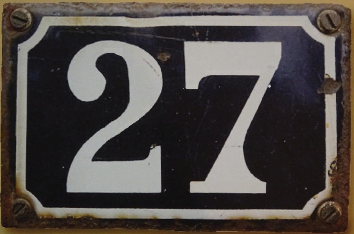 """Intermountain Opera """"27"""""""
