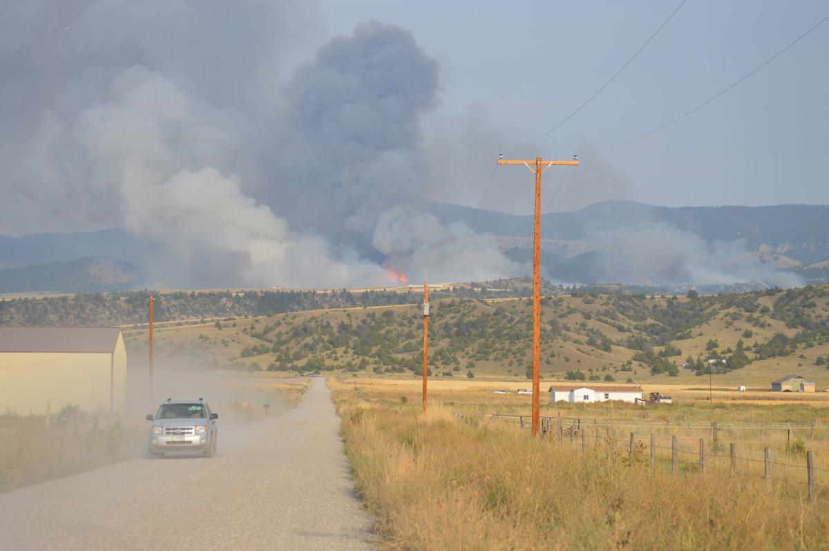 Clarkston fire