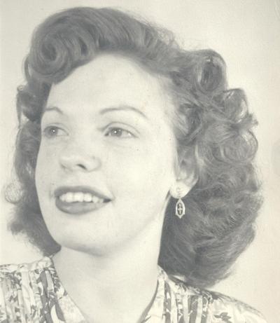 Helen Louise Lingenfelter Maichel