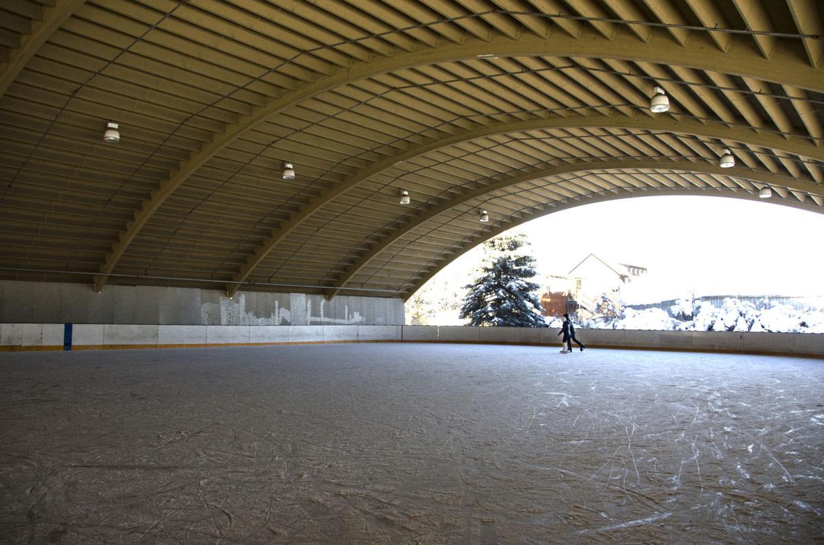 Ice Rink Bogart Park