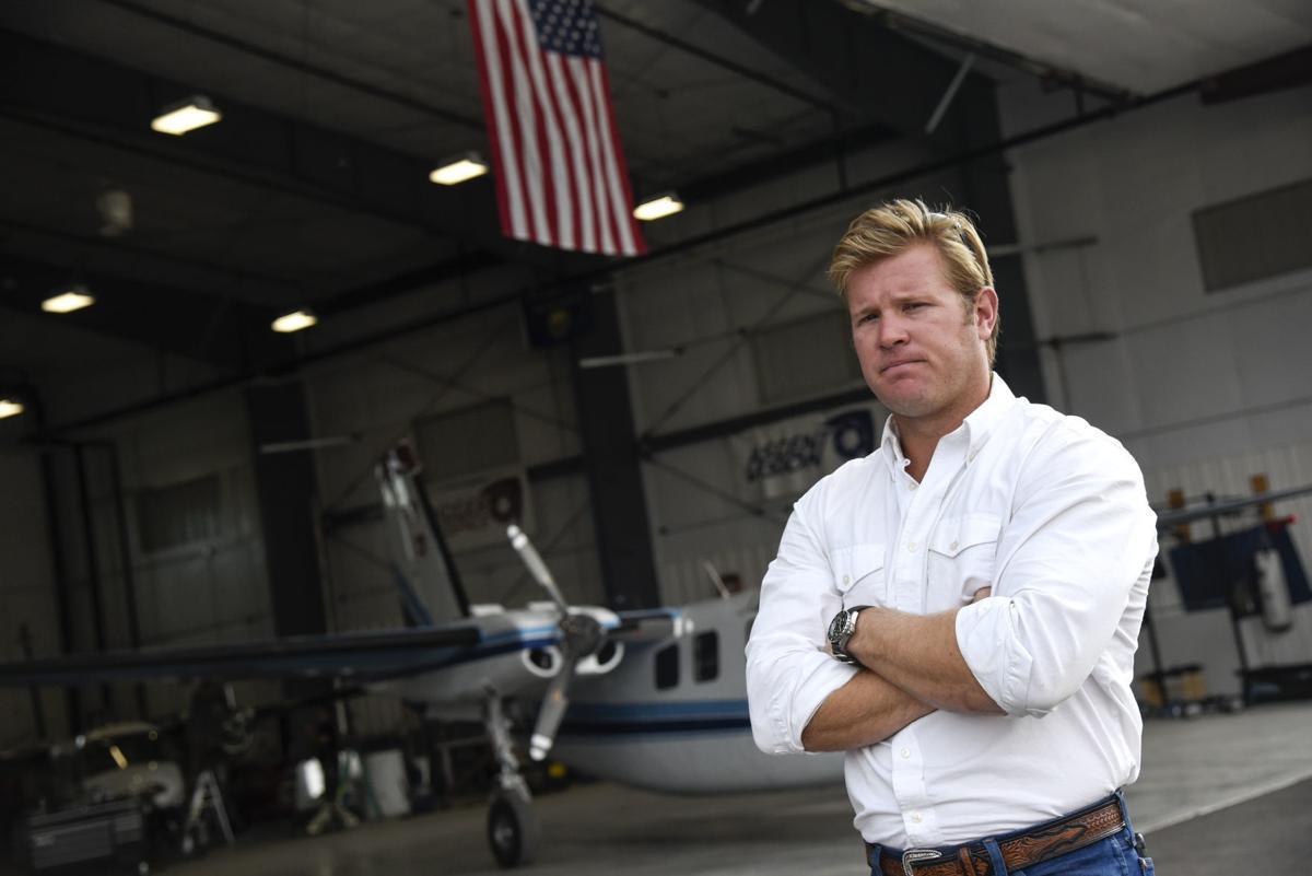 Bridger Aerospace