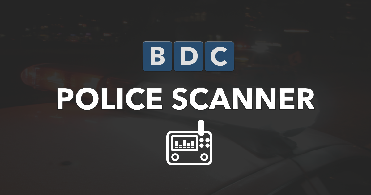 Bozeman Police Scanner   bozemandailychronicle com