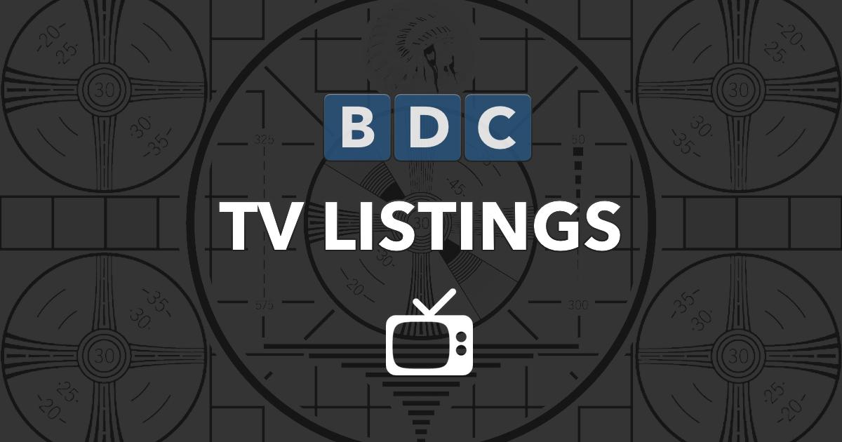 TV Listings | bozemandailychronicle com