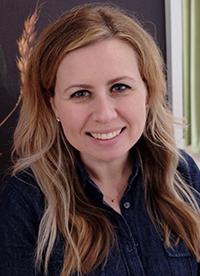 Lauren Brendel