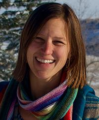 Suzanne Bendick