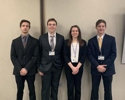Bradford team wins regional PennDOT Innovations Challenge