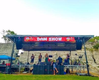 Dam Show