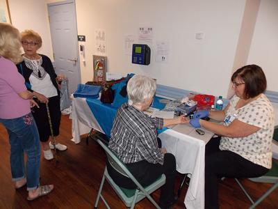 Chapel Ridge to host 10th annual Senior Health and Wellness Fair