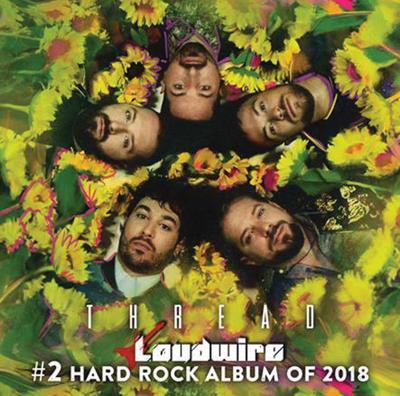 Red Sun Rising earn high spots on 'best hard rock album,' best hard