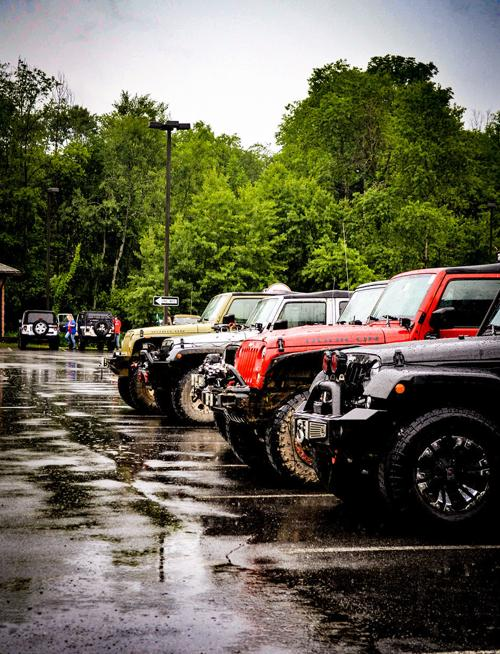 Jeep Jamboree Set For June 20 22 Bradfordera Com