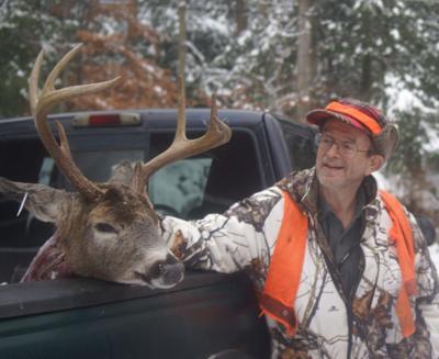 Deer camp magic
