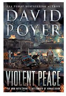 20th book for Poyer