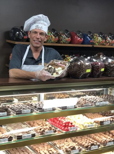 Bradford Chocolate Factory to open this week