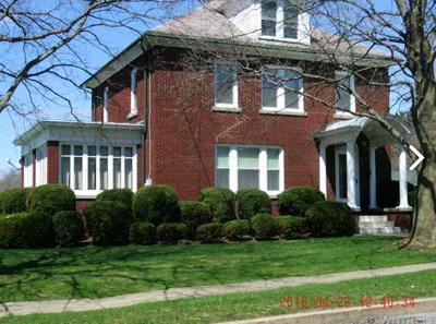 521 King St. - Olean, NY