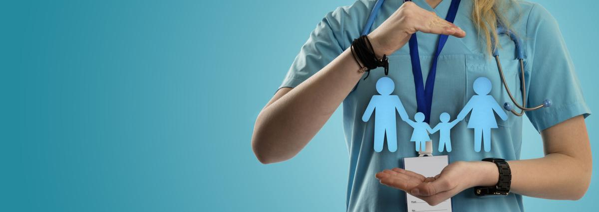 Family Doctor and Healthcare