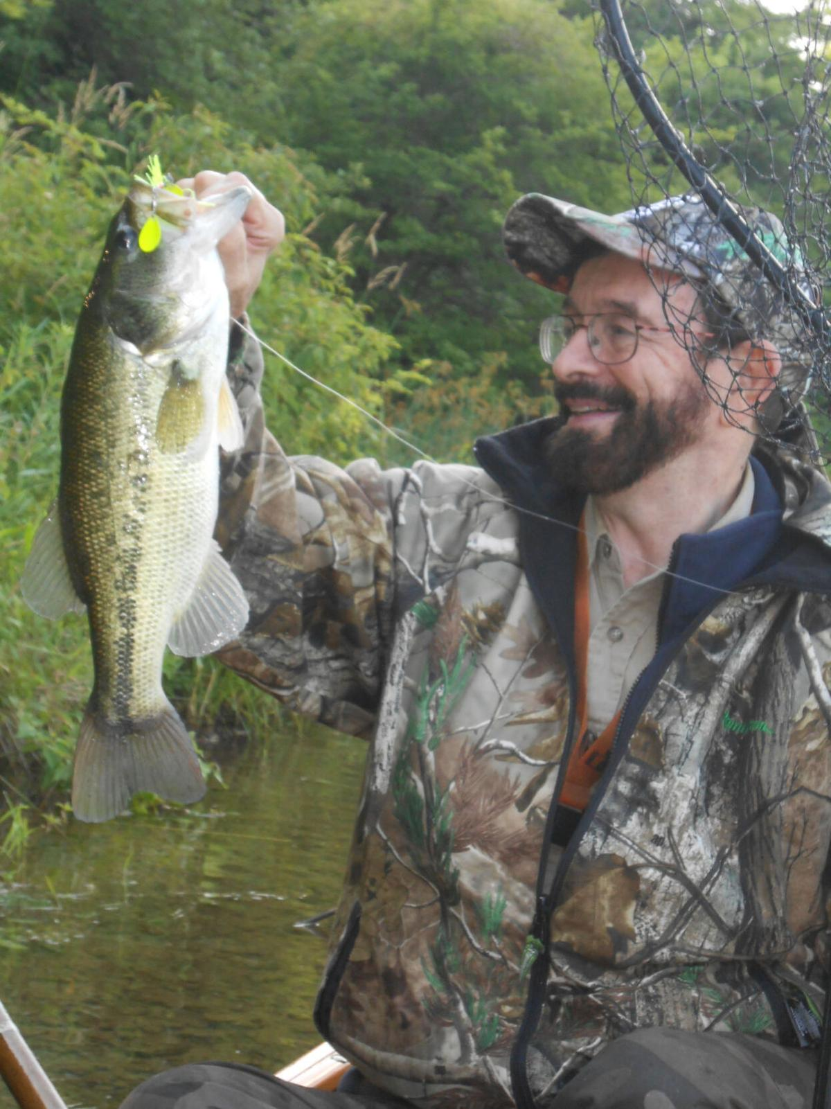 Robertson: An all-around fishing pole?