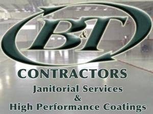 BT Janitorial