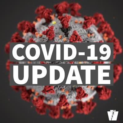 State, two local counties, see improvement in COVID-19
