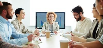 Are you ready to become a board member?