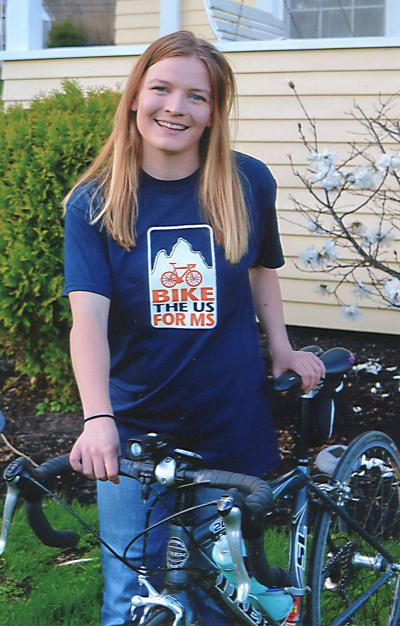 Smethport woman to 'Bike the US for MS' this summer