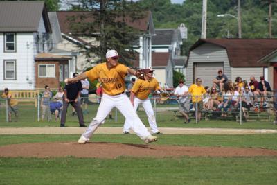 Elk Co. Catholic baseball downed by Bishop McCort in PIAA quarterfinals